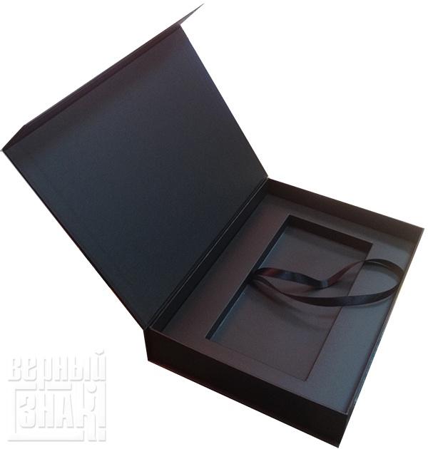 Подарочная упаковка Сбербанк