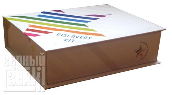 коробка ларец на магнитах 2