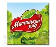 Рекламные магниты «Мясницкий ряд»